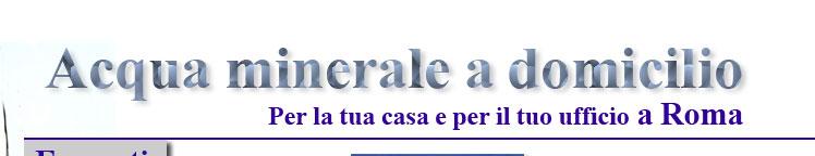 Formati acqua cottorella egeria santo stefano liscia for Acqua lauretana a domicilio roma
